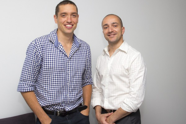 Dr Clark & Dr Gourlas - St George Osteopathy