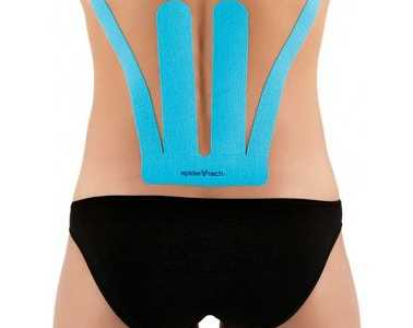 lower back Kinesio