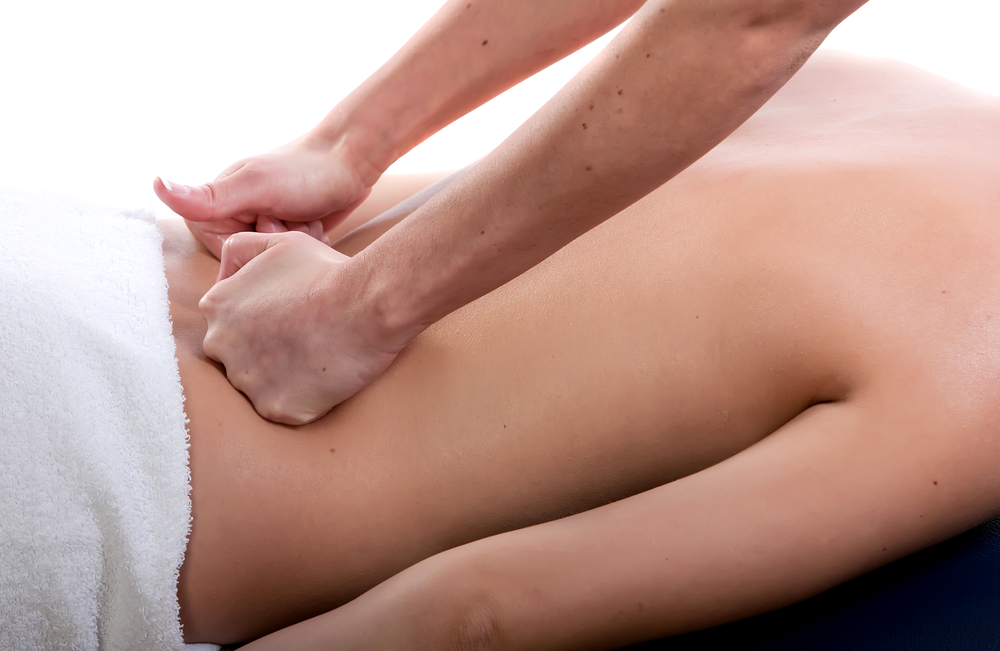 massage benefits for women South Australia