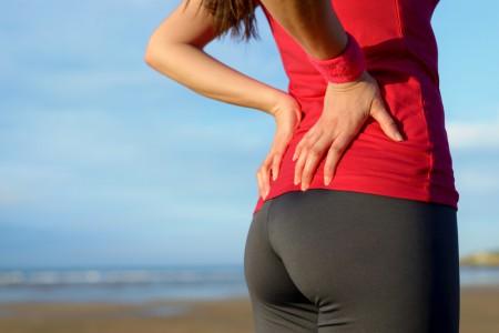 Low back pain 1